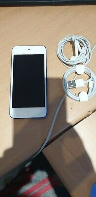 Apple iPod touch 6th Generation Blue (32GB) BARGAIN!!