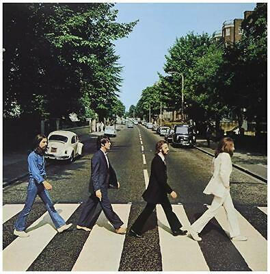 "The Beatles "" Abbey Road "" 180G Vinyl Album"