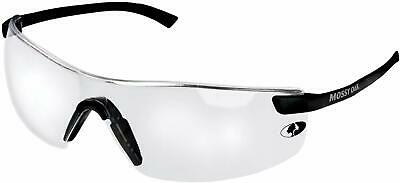 069299 Mossy Oak Falcon Youth Clear Shooting Glasses and Ear Plugs