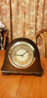 Enfield small mantel clock