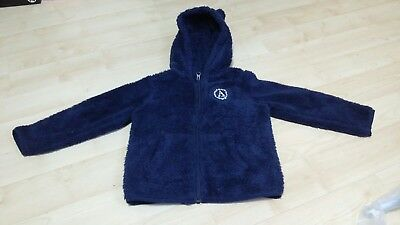 Girls Winter Jacket/Coat age 2-3 years. Hooded - Very Warm