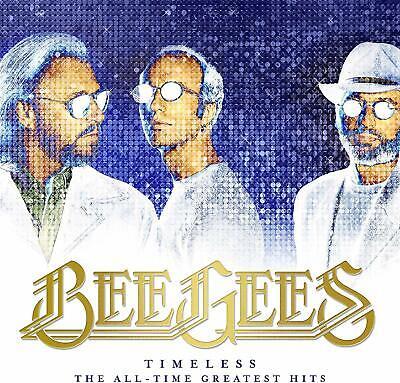 Bee Gees: Timeless The All Time Greatest Hits CD (The Very Best Of)