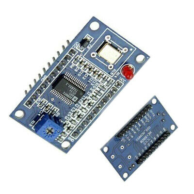 1pcs AD9851 DDS Signal Generator Module Board 0-70MHz Square Wave 0-1MHz Parts
