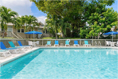 KEY WEST 2 BR / 2 bath Full Kitchen - MAY 8 to 15 COCONUT MALLORY RESORT - 7 nts
