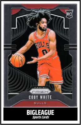 2019-20 Prizm Basketball NBA ROOKIES  You CHOOSE Complete Your Set