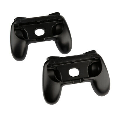 2x Replacement Nintendo Switch Console Joy-Cons Protective Hard Cover Grip Case