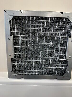 394x394x47mm Mesh Kitchen Canopy Grease Filter