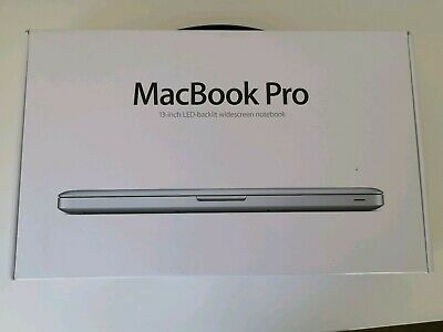 Apple MacBook Pro 13 inch  Late 2011 and Official Magic Mouse