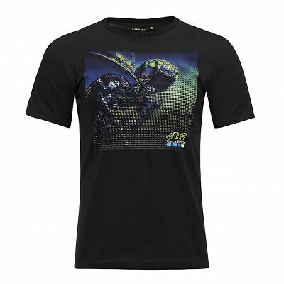 VR46 Official Valentino Rossi Go Pro  T-Shirt  - GOMTS 336604