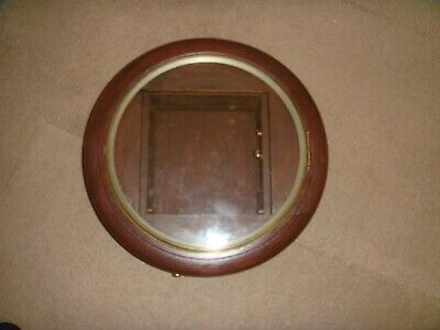 Fusee Wall Clock Case