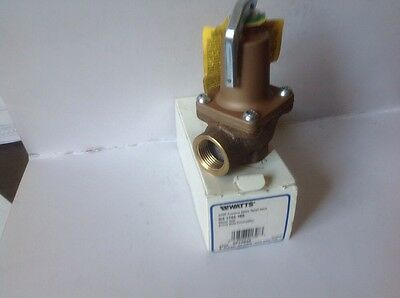 Stero dishwasher Relief Valve Model M3 (Pressure Safety)