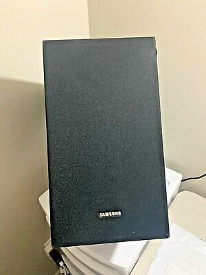Samsung HW-R550 wireless ** SUBWOOFER ONLY ** NO SOUND BAR INCLUDED **