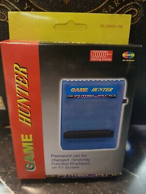 Game Hunter Action Replay