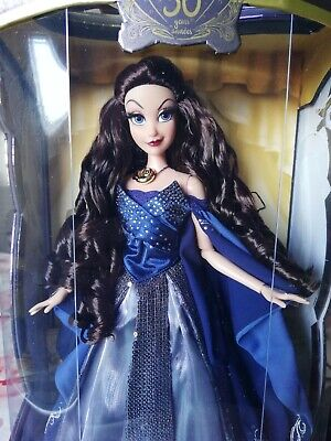 Disney Store VANESSA LIMITED EDITION DOLL 2019 THE LITTLE MERMAID Ursula