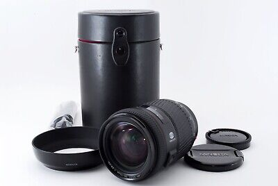 MINOLTA AF 28-70mm f/2.8 Lens for SONY/MINOLTA α Mount [Exc+++] from Japan F/S
