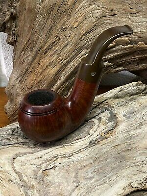 1985 Early American Smoking Pipe Co. Reg. N2 0385/CR 8 Mark Tinsky / Curt Rollar