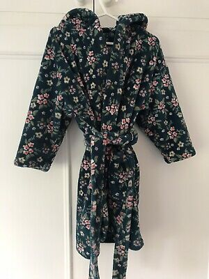 Next Dressing Gown 3-4 Years