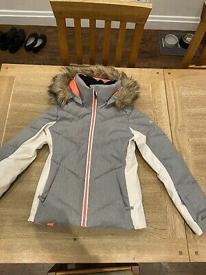 girls roxy ski jacket Age 12