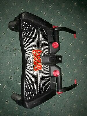 Lascal Maxi Buggy Board - NO CONNECTORS OR STRAP as seen in pics