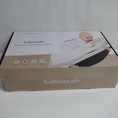 Babocush Baby Foam Comfort Cushion, Prevents Colic & Reflux **SLIGHT FAULT**