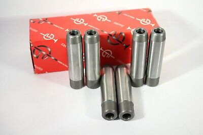 Dodge Wc Valve Guides Intake & Exhaust Set Of 6 Cc600746 New