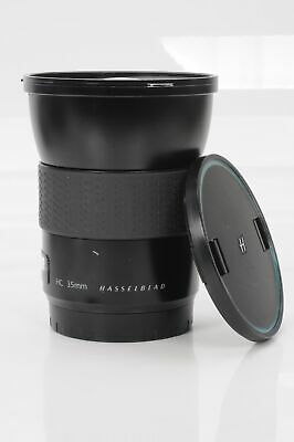 Hasselblad 35mm f3.5 HC AF Wide Angle Lens 35/3.5 for H Series              #305