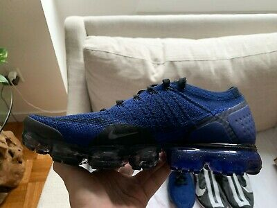 Nike Air Vapormax flyknit Gaitor ISPA - Special Edition