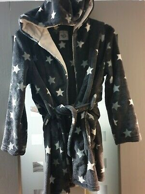 New Look 915 Dressing Gown Aged  S
