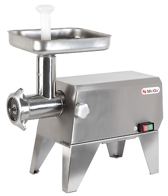 Ma-Ga Stainless Steel Meat Mincer WM22