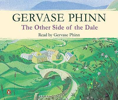 The Other Side of the Dale by Phinn Gervase CD-Audio Book Yorkshire Humour
