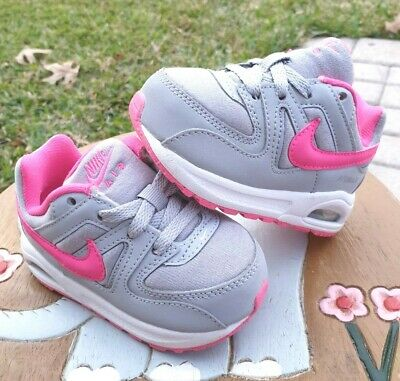 NIKE AIR Max Toddler Athletic Shoes Boys Size 9C Multi Color