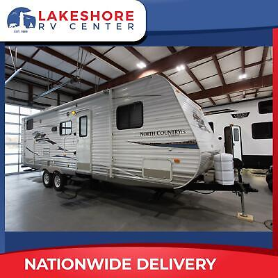 2019 Forest River Cherokee 264dbh Travel Trailer Bunkhouse