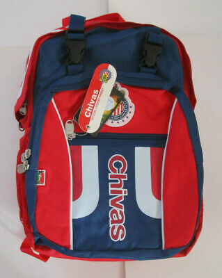 CHIVAS Official Shoebag Red Color With Embroidery Logo.