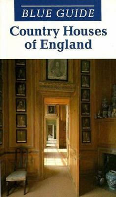 Country Houses of England  (ExLib) by Stephen Brindle; Geoffrey Tyack