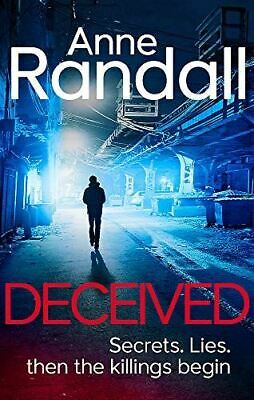 Like New, Deceived (Wheeler and Ross), Randall, Anne, Paperback