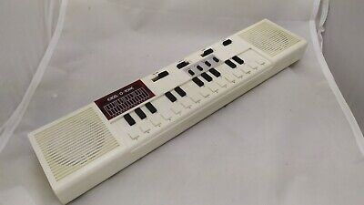 RARE VINTAGE Excel-o-Tone synthesizer