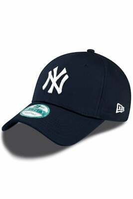 New Era NY Yankees Essential 9forty - Navy