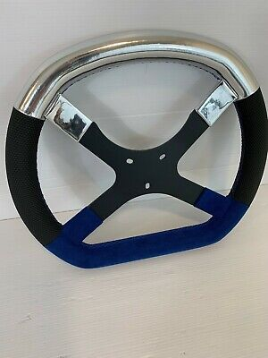 Go Kart  Cadet Steering Wheel - Karting Race Racing