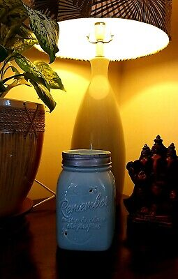 Scentsy Warmer Chase The Fireflies