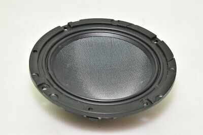 "Lautsprecher Boom 6.5"" Audio 2 Touring Original 76000525 Harley Davidson"