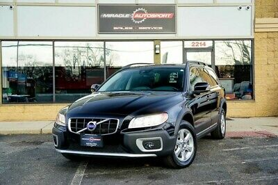 2012 Volvo XC70  59k low mile 1 owner clean carfax dealer serviced wagon finance free shipping
