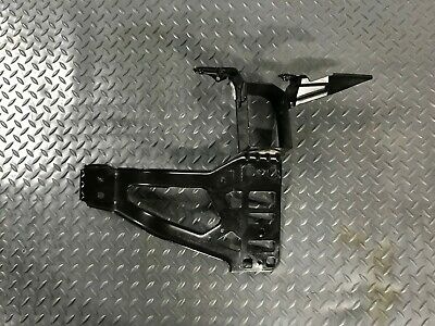 BMW 528 535 550 Radiator Support Front Panel Bracket Mount Right Side E60 E61