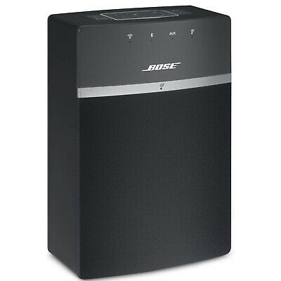 Bose SoundTouch10 Wireless Music System - Black