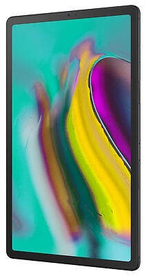 Samsung Galaxy Tab S5e 128GB, Wi-Fi, 10.5in - Black