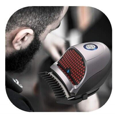 Hair Cut Electric Hair Clipper Cord Mini Cordless Rechargeable Washable Trimmer