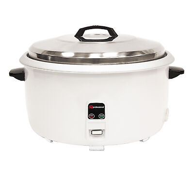 SQ Pro Electric Automatic Rice Cooker - 10L