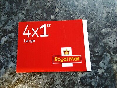 Royal Mail Large 1st Class Stamps