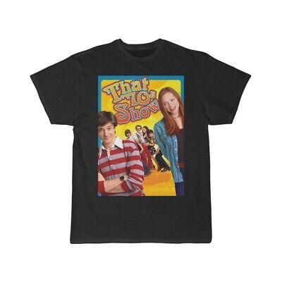 Die wilden Siebziger T Shirt Red Forman Girlie Damen Girls that 70s show