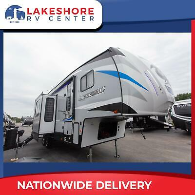 Forest River Arctic Wold 311ML Fifth Wheel Camper RV CHRISTMAS SPECIAL!!!!!