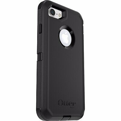 Otterbox Defender Series Case Black for iPhone 8 (4.7 ) with Holster